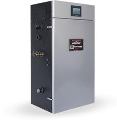 Alpine condensing gas boiler
