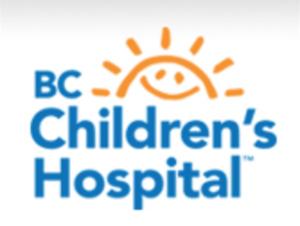 BC childrens hospital logo