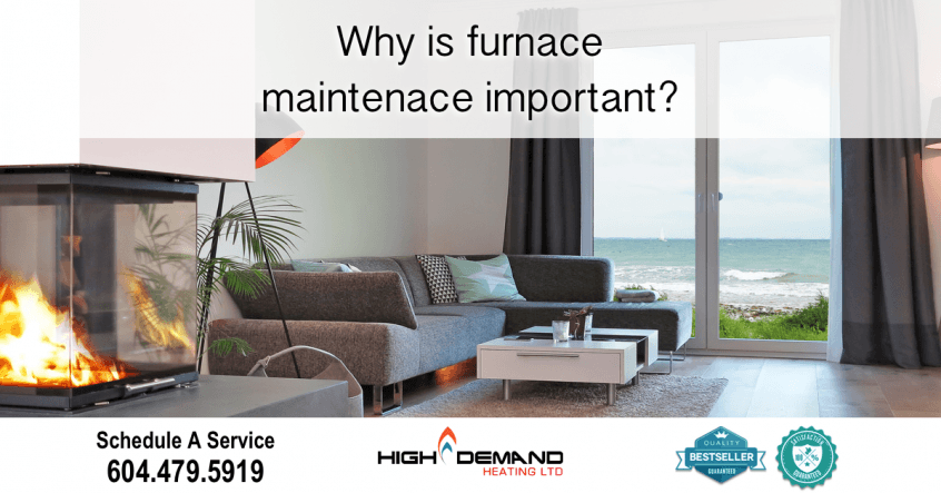 why-is-furnace-maintenance-important