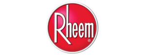 Rheem heater repairs